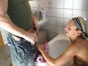 Ironing Aboard Sex